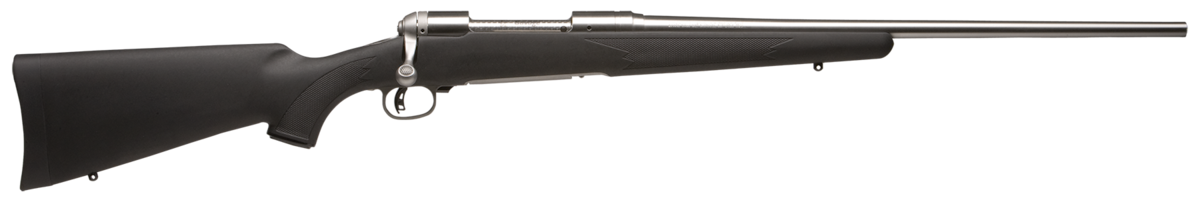 SAVAGE ARMS 116 FCSS WEATHER WARRIOR