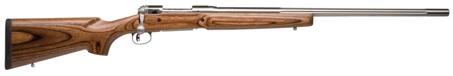SAVAGE ARMS 12 VARMINT LOW PROFILE