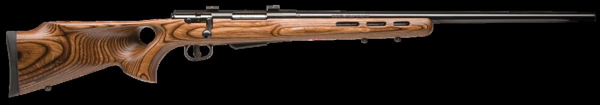 SAVAGE ARMS 25 LIGHTWEIGHT VARMINTER-T