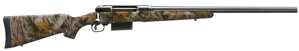 SAVAGE ARMS 212 SLUG CAMO