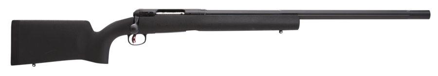 SAVAGE ARMS 12 LONG RANGE PRECISION