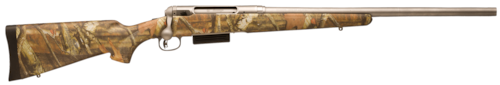 savage arms shotgun in camo color