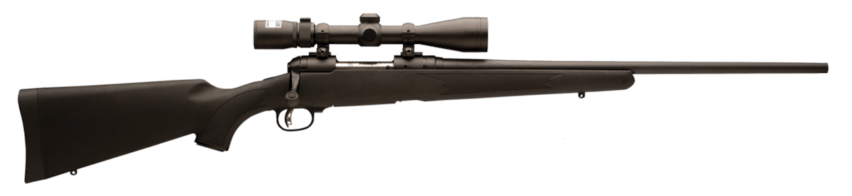 SAVAGE ARMS 111 TROPHY HUNTER XP