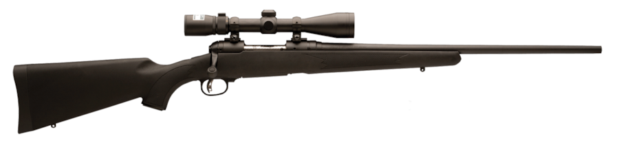 SAVAGE ARMS 111 TROPHY HUNTER XP