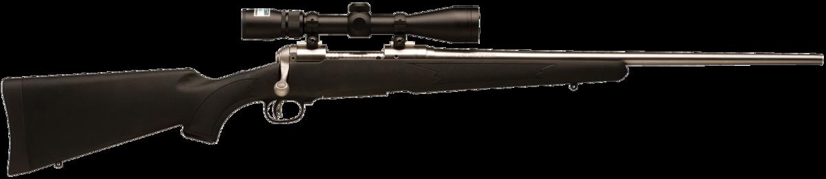 SAVAGE ARMS 16 TROPHY HUNTER XP