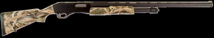STEVENS 320 FIELD GRADE COMPACT