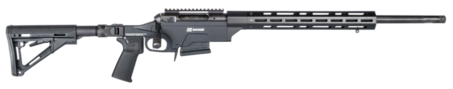 SAVAGE ARMS M-10 SAVAGE ASHBURY PRECISION