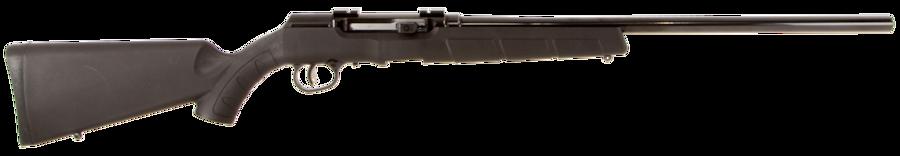 SAVAGE ARMS A17 HEAVY BARREL