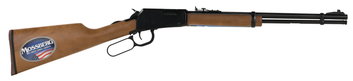 MOSSBERG 464