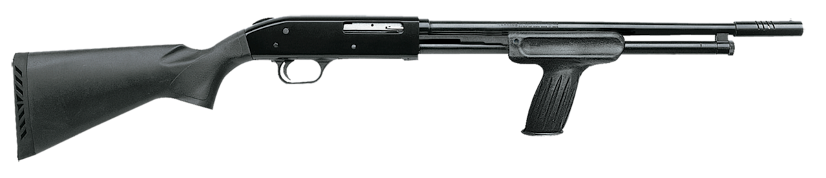 MOSSBERG 500 TACTICAL HS410 HOME SECURITY