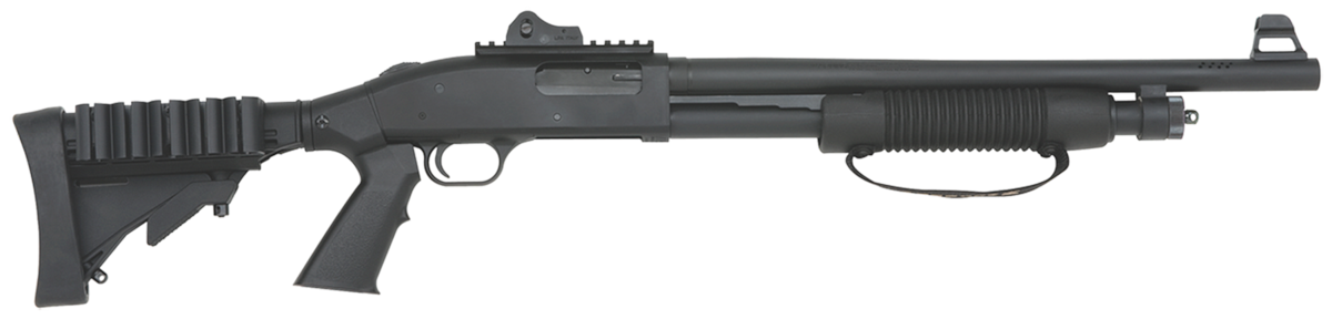 MOSSBERG 500 TACTICAL SPX
