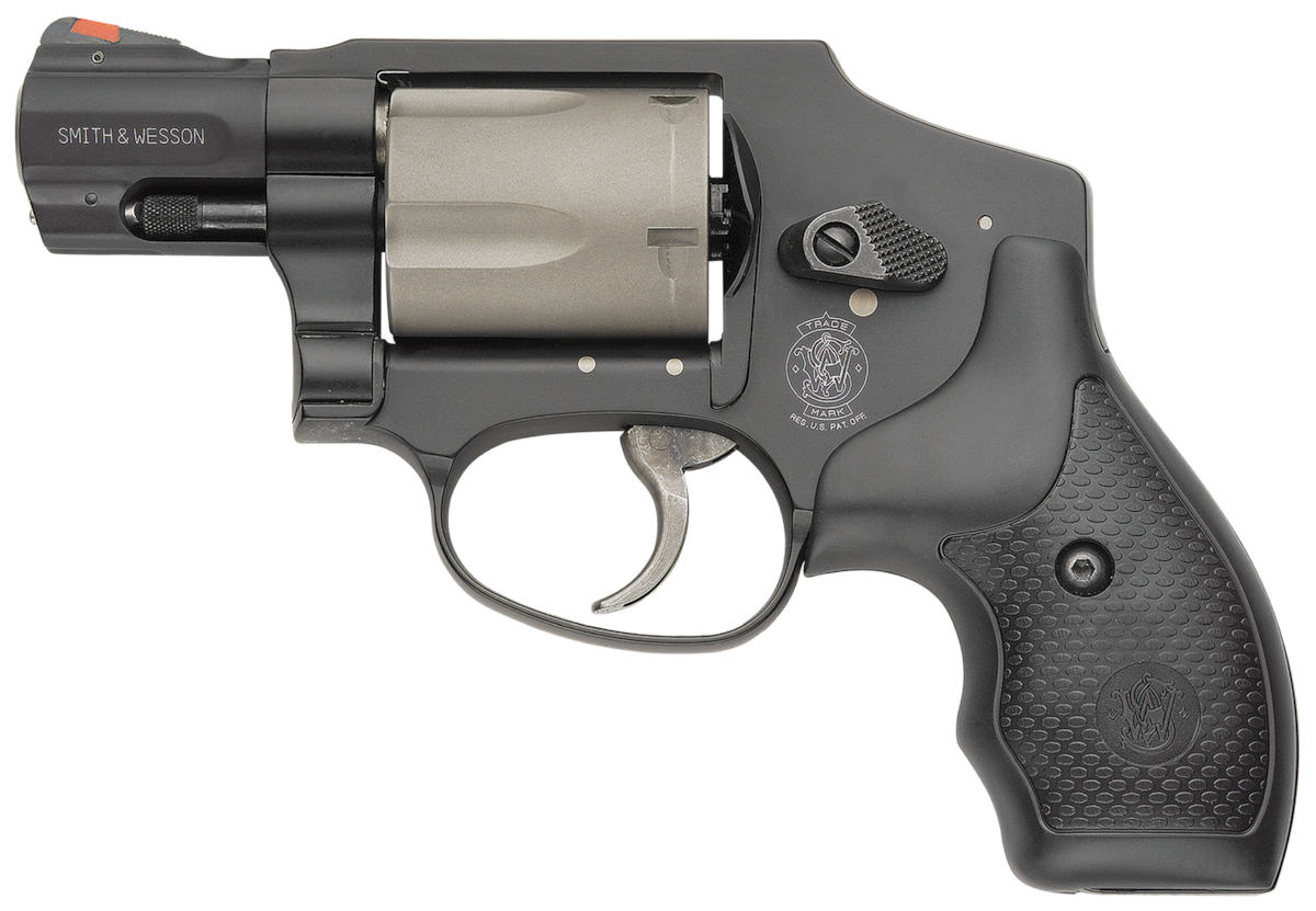 SMITH & WESSON 340 PD
