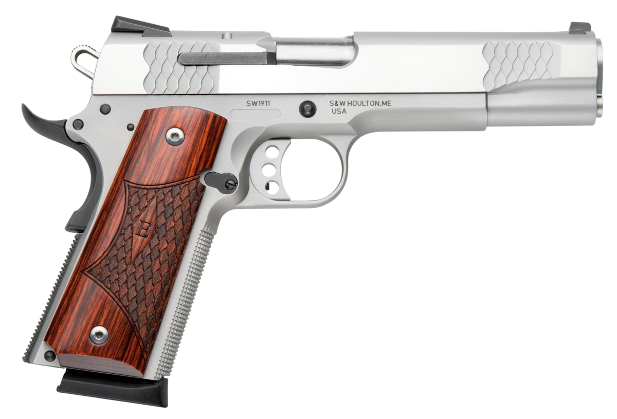 SMITH & WESSON SW1911 E SERIES