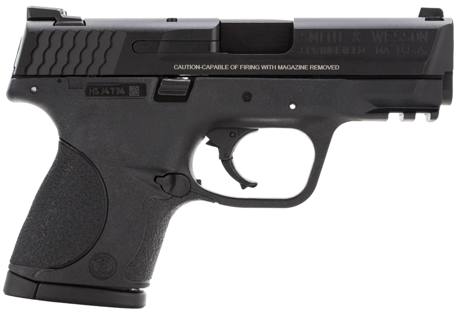 SMITH & WESSON M&P40 COMPACT