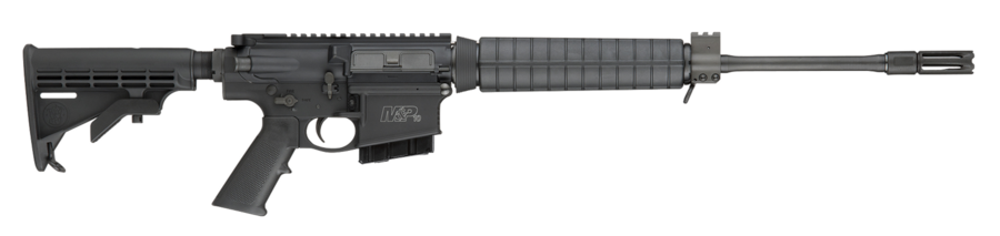 SMITH & WESSON M&P10 OPTIC READY