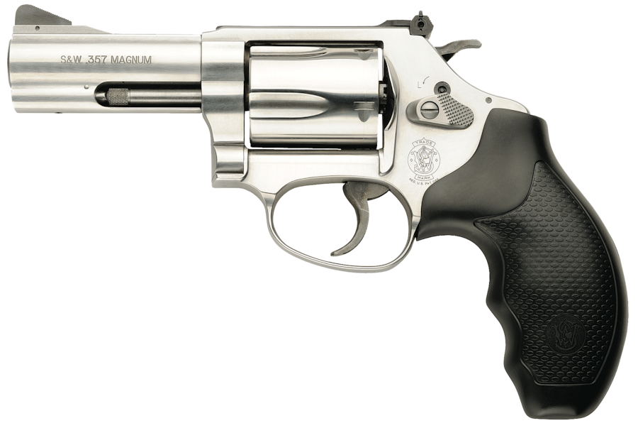 SMITH & WESSON 60