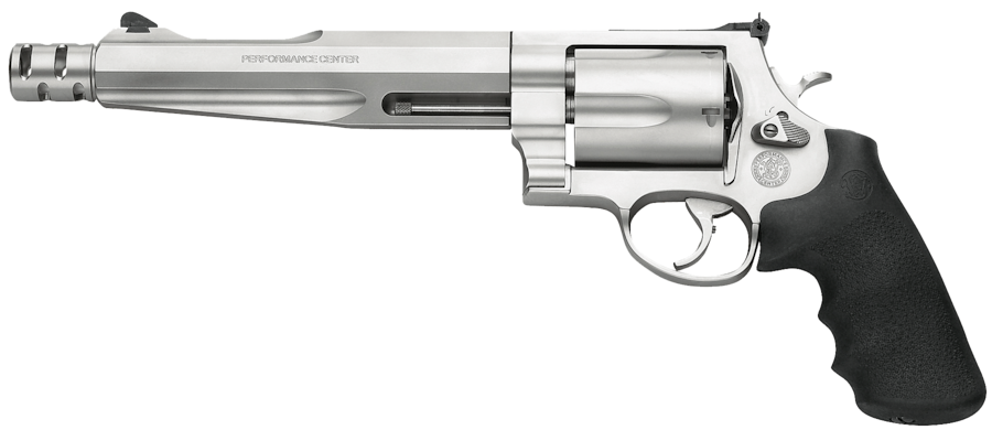 SMITH & WESSON S&W500 PERFORMANCE