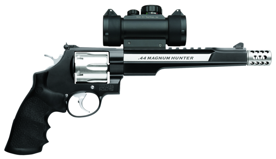 SMITH & WESSON 629 PERFORMANCE CENTER HUNTER