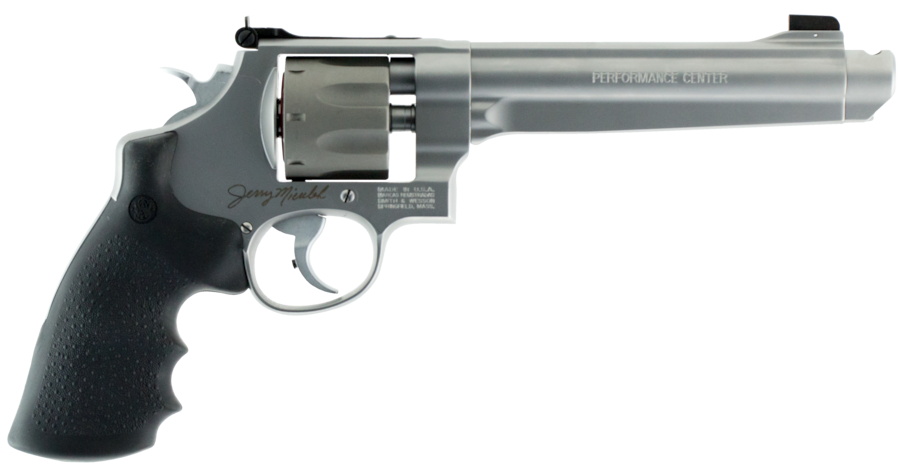 SMITH & WESSON 929 PERFORMANCE