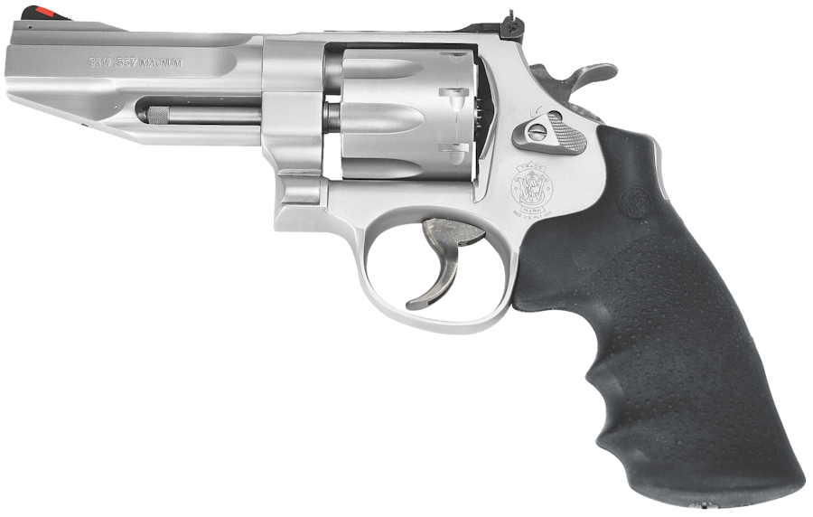 SMITH & WESSON 627 PRO PERFORMANCE