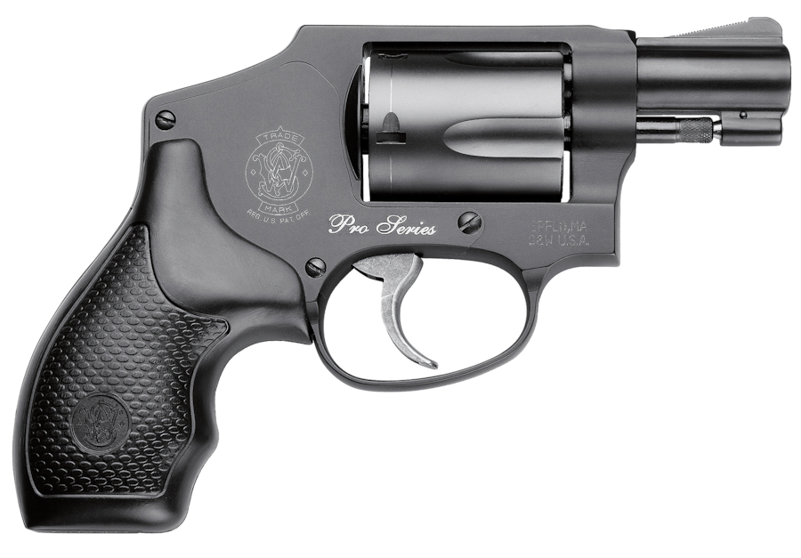 SMITH & WESSON 442 PRO