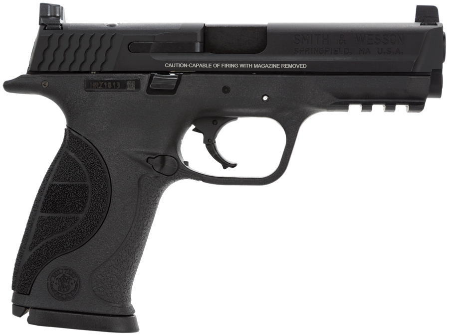 SMITH & WESSON M&P9