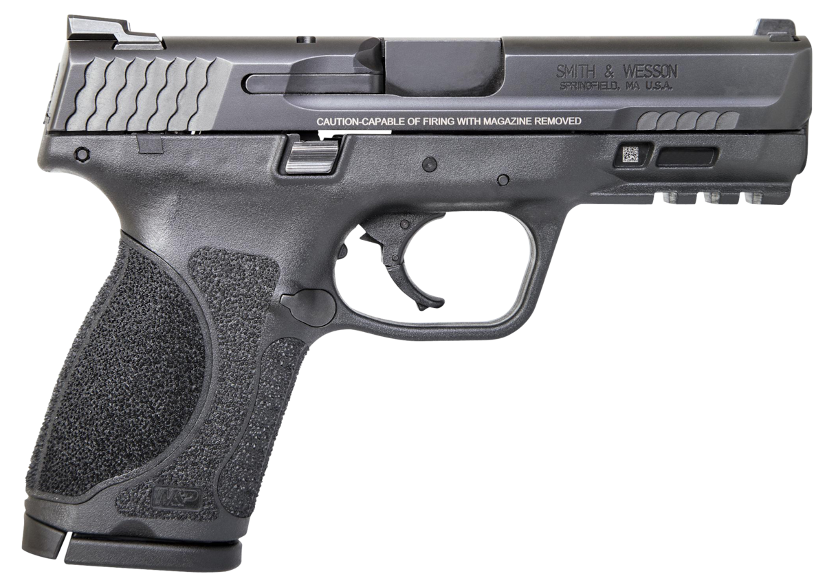 """SMITH & WESSON M&P M2.0 4"""" COMPACT"""