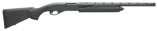 remington shotgun black semi auto