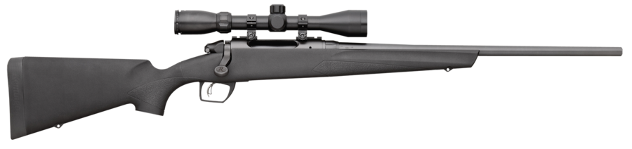 REMINGTON 783 SCOPED