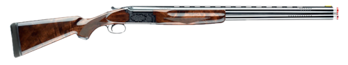 winchester shotgun over under AA grade wood stock