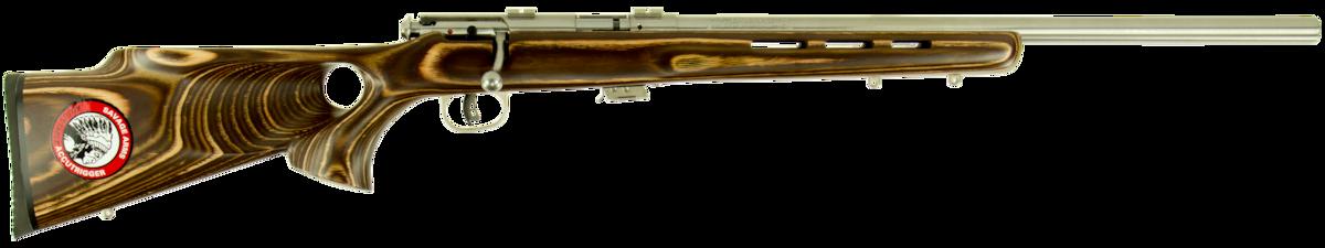 SAVAGE ARMS MARK II BTVS