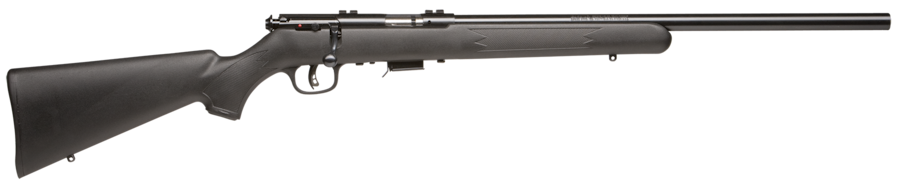 SAVAGE ARMS MARK II FV