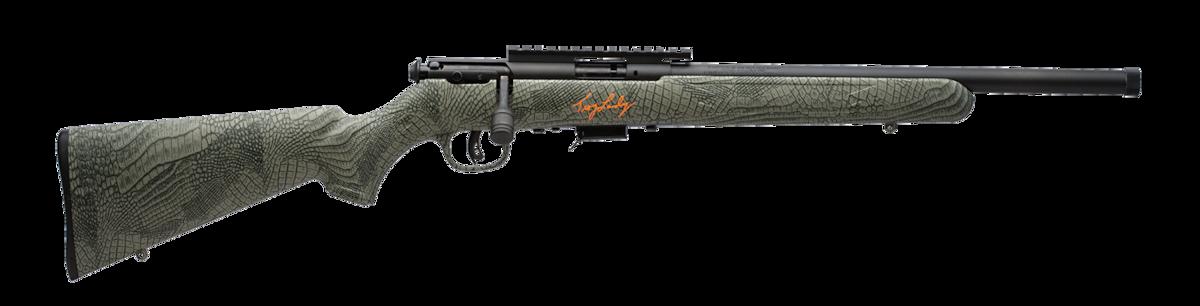 SAVAGE ARMS MARK II FV-SR GATOR CAMO