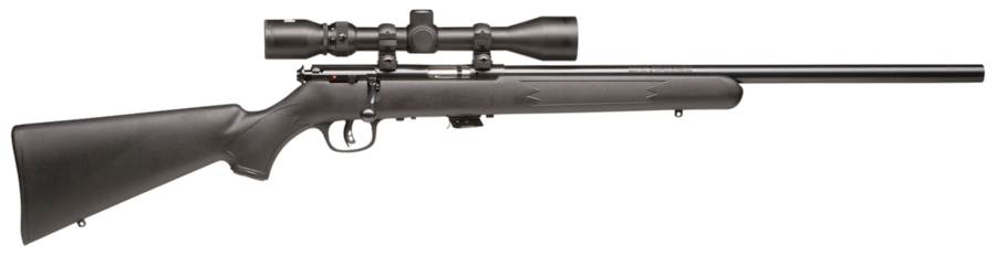 SAVAGE ARMS MARK II FV XP