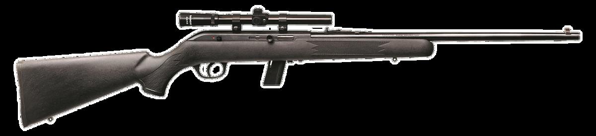 SAVAGE ARMS 64 FXP