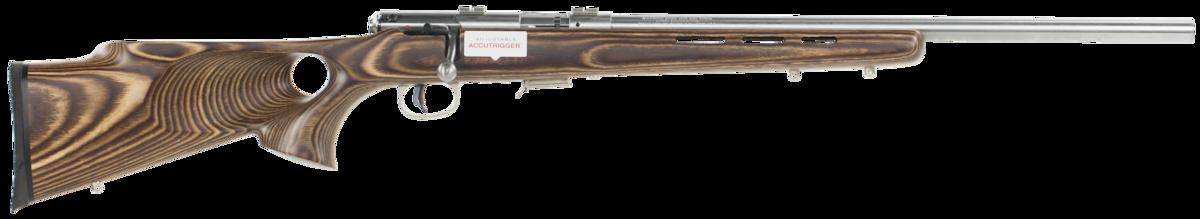 SAVAGE ARMS 93 BTVSS