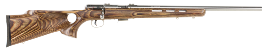 SAVAGE ARMS 93R17 BTVSS