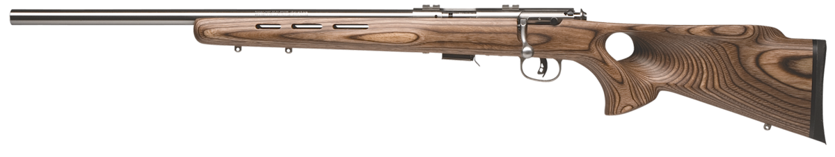 SAVAGE ARMS 93R17 BTVLSS LH