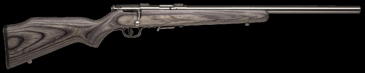 SAVAGE ARMS 93R17 BVSS