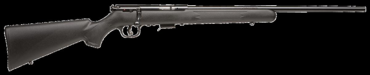 SAVAGE ARMS 93R17 F