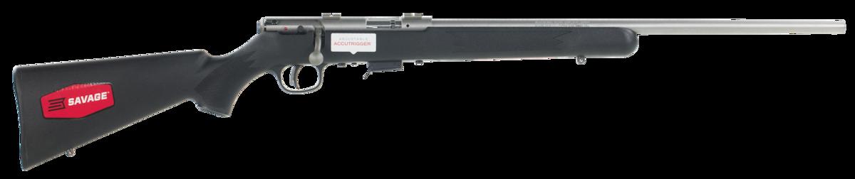 SAVAGE ARMS 93R17 FSS