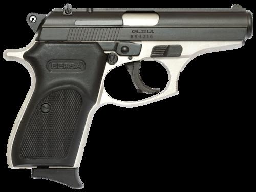 bersa Handgun 22LR semi auto