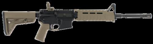 colt rifle semi auto FDE magpul