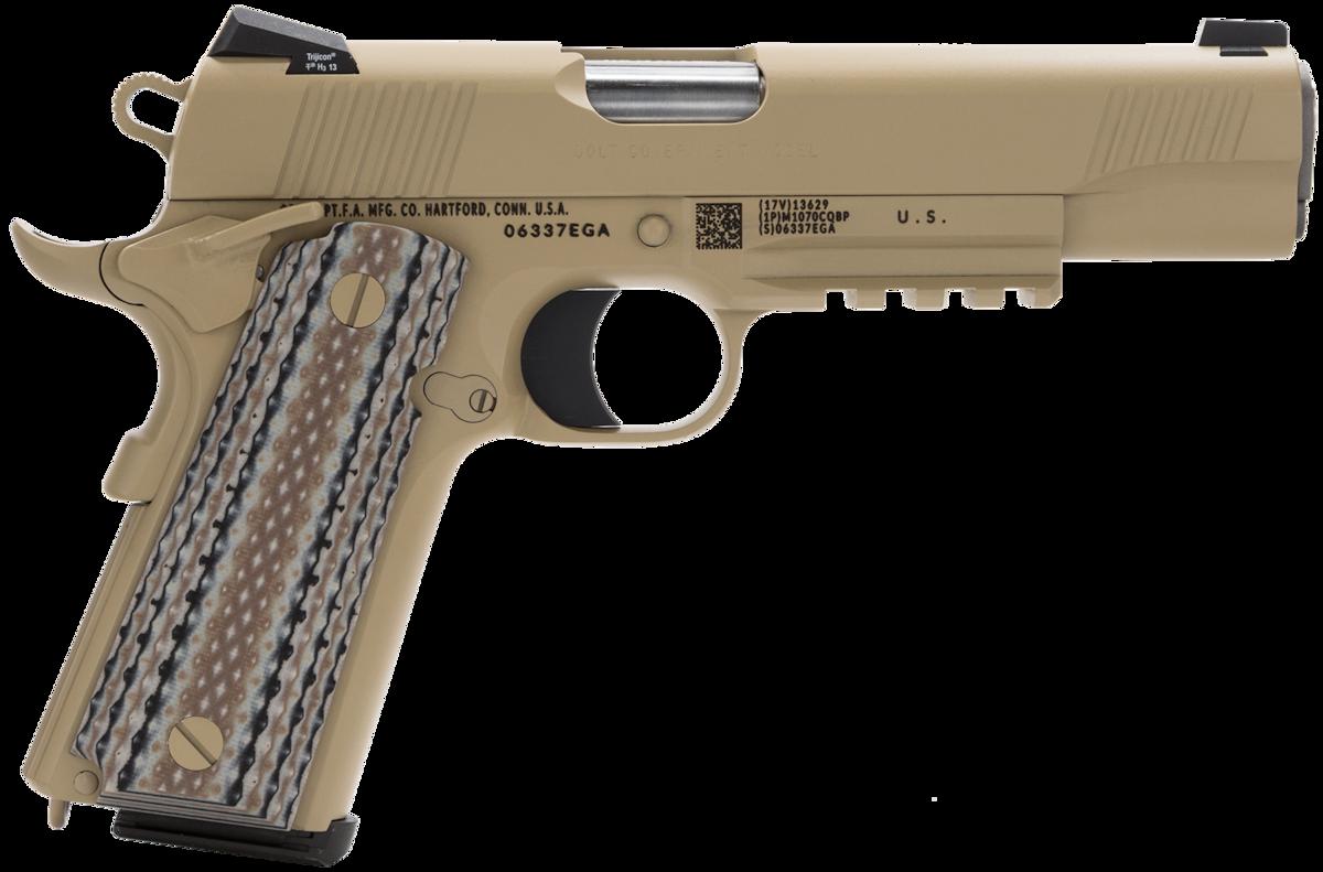 COLT M45A1 CQBP MARINE