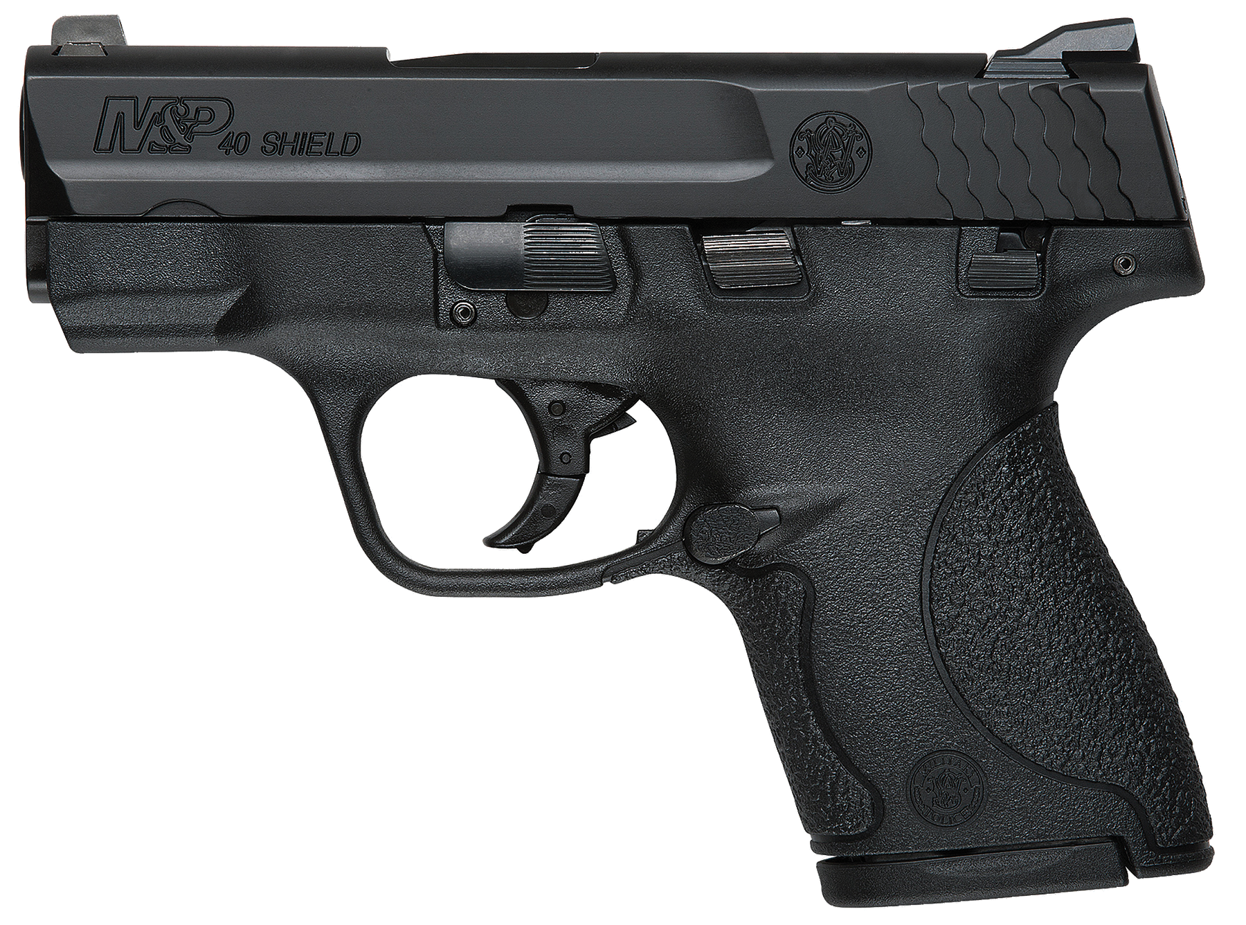 M&P40 SHIELD