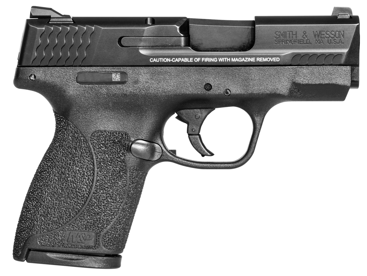 M&P45 SHIELD
