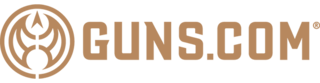 Guns Dot Com Logo