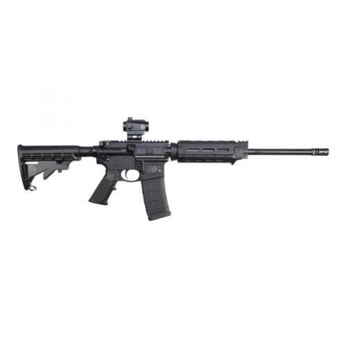 smith and wesson m&p15 semi auto rifle