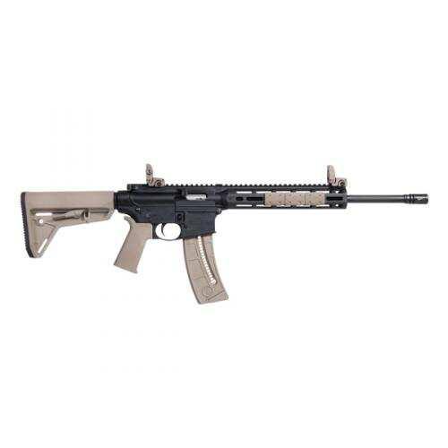 m&p 12-33 sport MOE SL FDE semi auto rifle