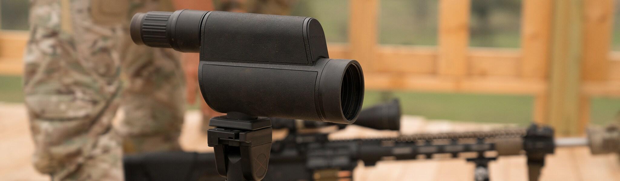 spotting scopes lifestyle
